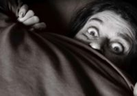 The science of fear: what makes us afraid? - BBC Science Focus Magazine